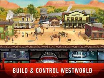 西部世界游戏下载
