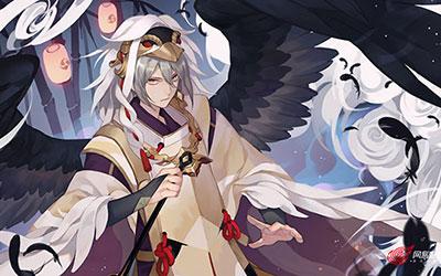 《平安京式神录》第3期:从上皇变成恶鬼的大天狗