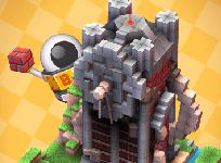 这游戏有毒| 玩腻了纪念碑谷,不如来试试自己造迷宫吧!