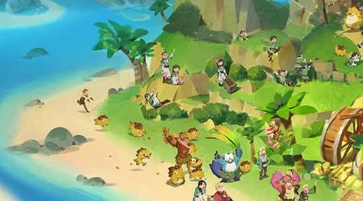 海岛纪元游戏内测版下载_海岛纪元内测版下载_18183