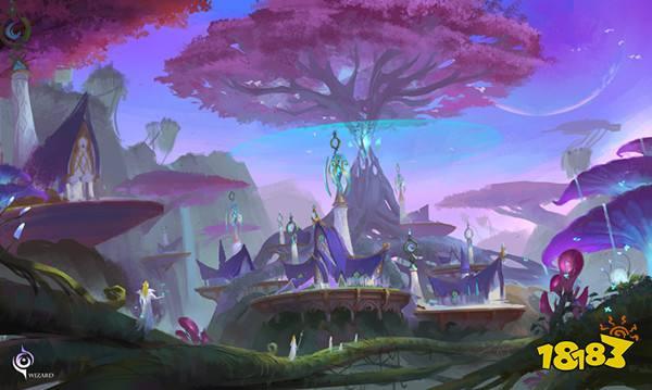 万王之王3d暮色高原风景点在哪 暮色高原风景位置分享