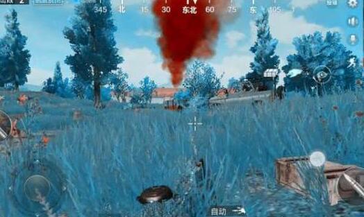 刺激战场新模式即将上线 除了空投没有别的枪械图片