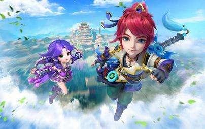 oppo梦幻西游手游经典版是回合制mmo角色扮演类游戏,它具有精彩的中
