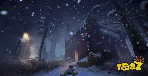第五人格新地图雪地军工厂里奥的回忆 军工厂故事背景