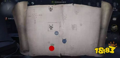 第五人格新地图里奥的回忆攻略 里奥的回忆全地图解析