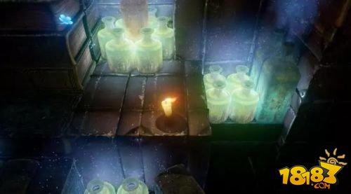 攻略人密室攻略全大全逃脱攻略秘籍蜡烛通关3关卡18关图片
