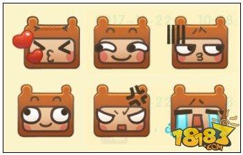 迷你世界在游戏里怎么发表情 表情代码