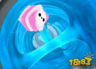 Fluffy Fall游戏下载