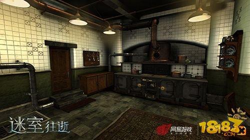 《The Room:Old Sins》往昔日上线 网善代劳动华语版
