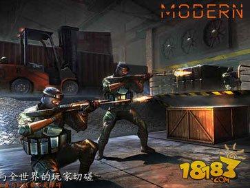 现代出击游戏下载!
