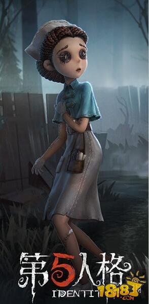第五人格艾米丽医生人物介绍 艾米丽好不好
