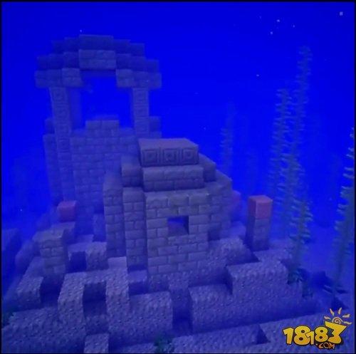 海底遗迹中除了神秘的宝藏外,还有强大的守护者等着大家去挑战,那么要