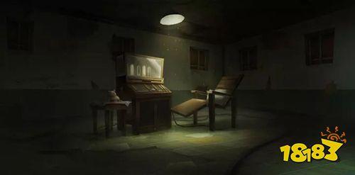 第五人格白沙街疯人院背景故事 疯人院隐藏了什么秘密