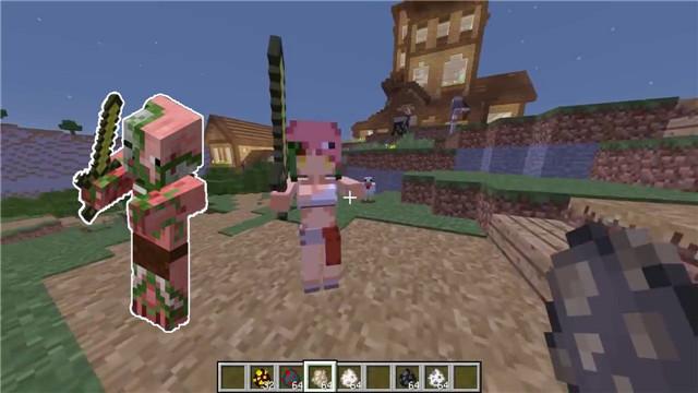 我的世界猪人可以驯服吗 猪人驯服方法介绍