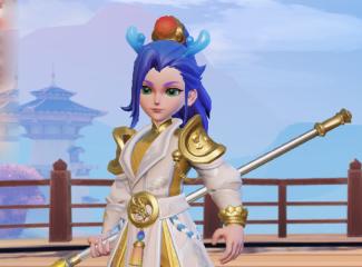 《梦幻西游3D》评测:梦幻式国风美学的开放大唐世界
