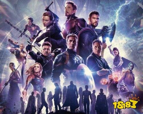 《复仇者联盟4》电影票房爆炸在线观看 超清完整版免费下载