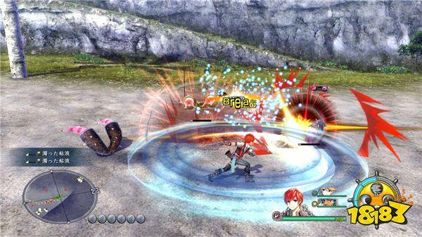 日本人气 RPG 系列《伊苏VIII》宣布手游化 预定全球上架