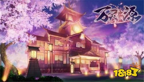 中日联手打造《万灵启源》公布游戏内容