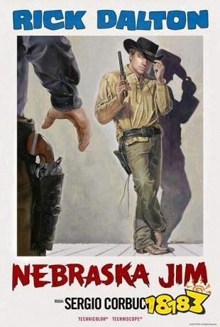 电影《好莱坞往事》 手绘海报