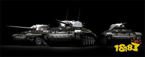 《坦克世界闪击战》五周年庆来袭 赢取周年限定战车!