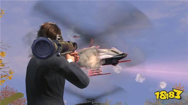 明日之后火箭筒怎么用 火箭筒使用攻略