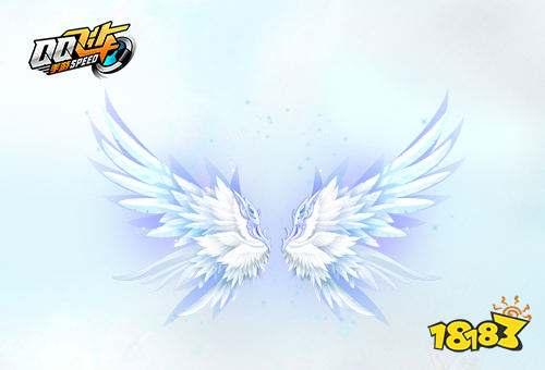 QQ飞车手游雪凝冰羽翅膀怎么获得 翅膀获取方式