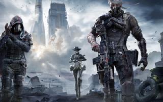 《Disorder》测评:枪战新玩法,团结齐力,征服战场