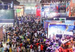 """老牌ChinaJoy迎来新面孔 ,""""九千岁""""狂欢背后的IP重塑"""