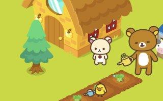 《Rilakkuma Farm》与可爱轻松熊们经营农场 超萌互动等你挖掘