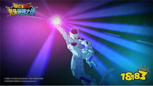 内蒙古快3预测软件,《龙珠:最强之战》手游评测:经典再现 还原最真实的龙珠世界