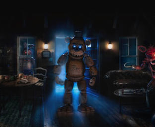 《玩具熊的五夜后宫》新作公开