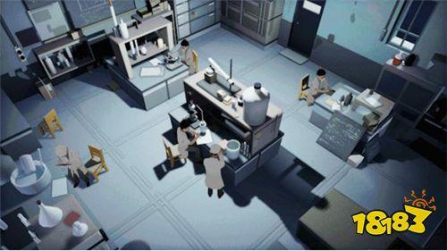 快三和值单双玩法,《第九所》测评:揭示科研先驱们背后的故事 再现共和国科研奋斗史