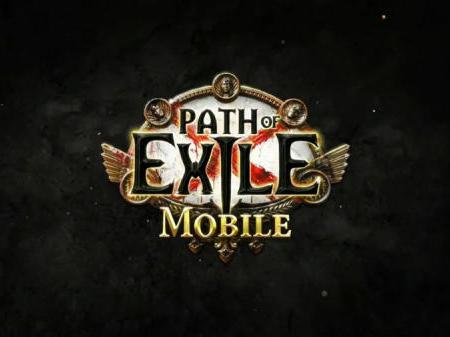 人气砍杀动作游戏《PoE 流亡暗道》手机版正式公开