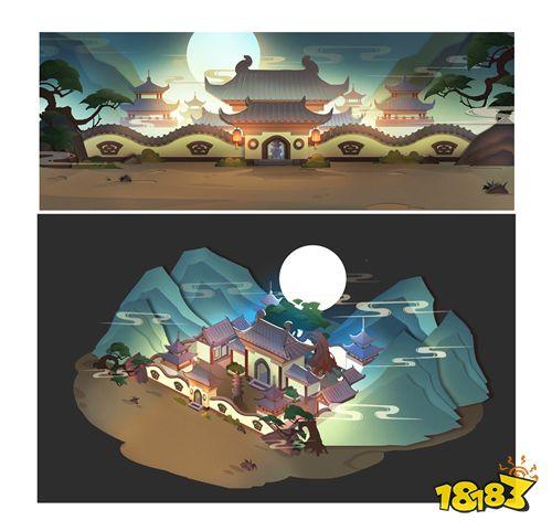 《聊斋搜灵录》公开游戏设定:灵师一族来源确定!