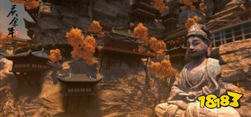 《庆余年》手游神还原!游戏场景实录媲美影视大片