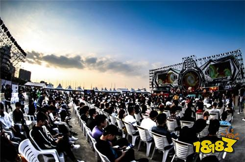 WUCG三亚电竞节落幕 推动三亚数字文旅产业新发展