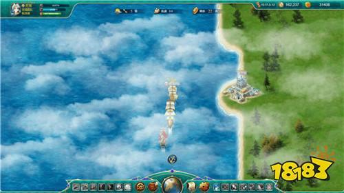 良心国产佳作《航海日记》今日Steam版本正式发行