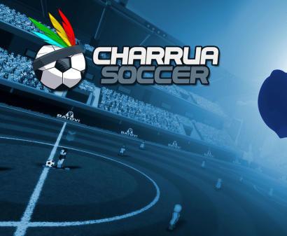 《Charrua Soccer》开放下载