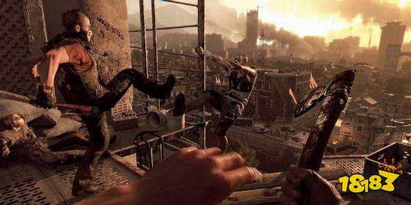 《磨灭的光线2》将插手静态事件 为玩家供给额定兴趣