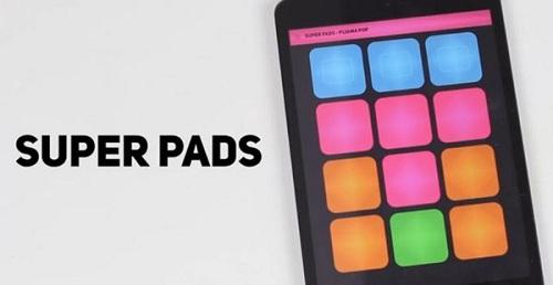 superpads something just like this谱子弹奏视频教程