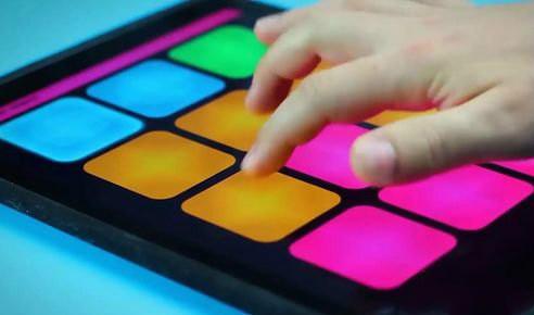 superpads get low怎么弹 get low谱子弹奏视频教程