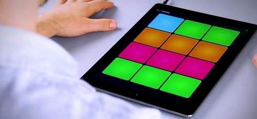 superpads hello怎么弹 hello谱子弹奏视频教程分享