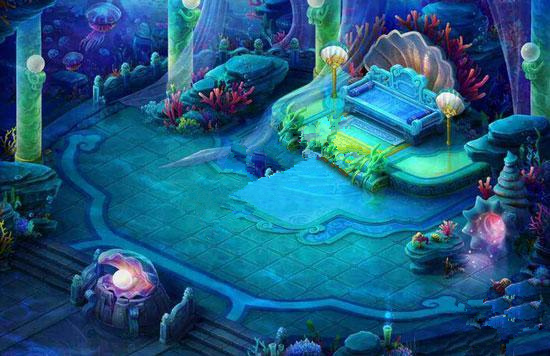 梦幻西游手游龙宫速度分析 龙宫提高速度攻略