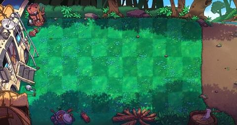 植物大战僵尸2各版本大全