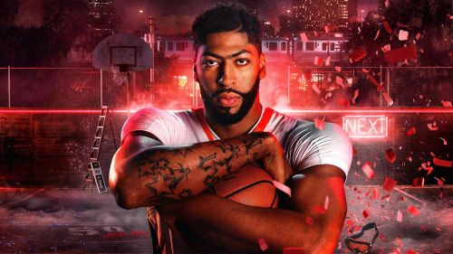 NBA篮球竞技游戏下载合集