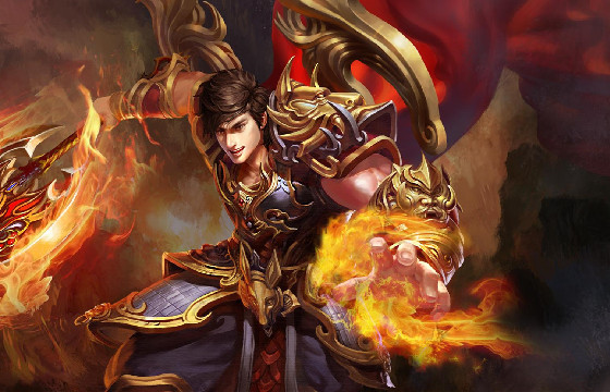 全球最火的十大游戏