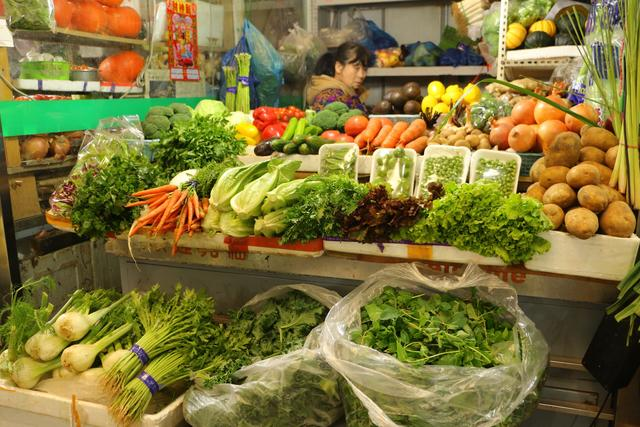 最好用的线上买菜app