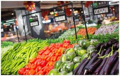 2021网上买菜app排行榜