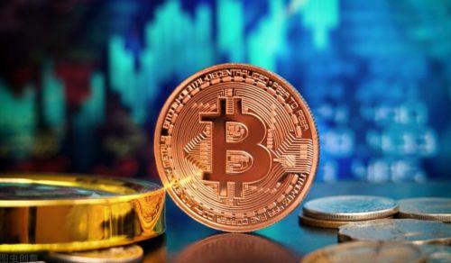 世界最大的比特币交易平台