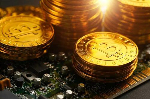 中国三大虚拟货币交易平台